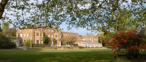 picture of TASIS The American School In England