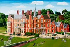 picture of Taverham Hall School