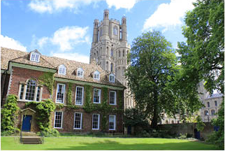 picture of King's Ely
