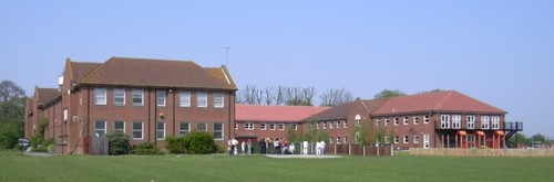 picture of Thorpe Hall School
