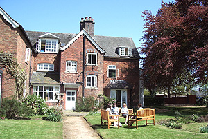 picture of Twycross House School