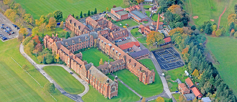 picture of Worksop College