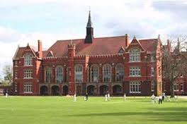 picture of Bedford School