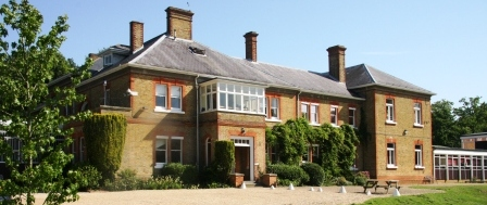picture of Hurst Lodge School