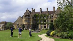 picture of Sherborne School