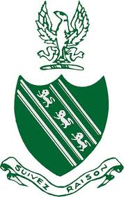 Aldro School for Boys emblem