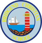 Bridgend Christian School emblem