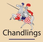 Chandlings School emblem