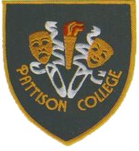 Pattison College emblem