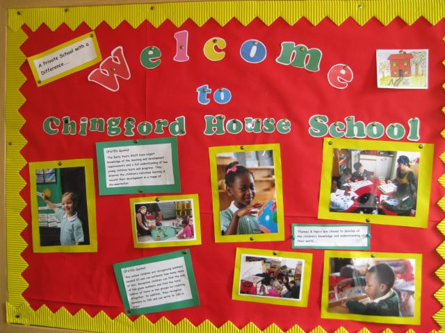 picture of Chingford House School
