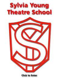 Sylvia Young Theatre School emblem