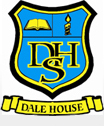 Dale House Independent School emblem