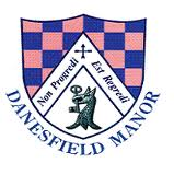 The Danesfield Manor School emblem