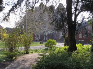 picture of Elmfield School