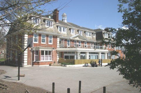 picture of Brighton Steiner School
