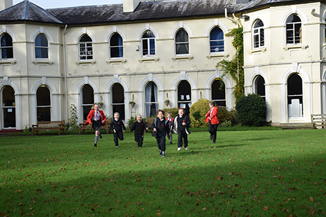 picture of Beech Hall School