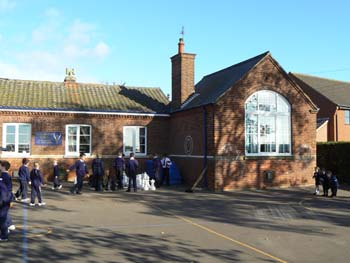 picture of All Saints School