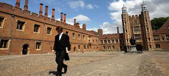 picture of Eton College