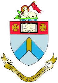 Halliford School emblem