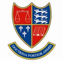 Hipperholme Grammar School Foundation emblem