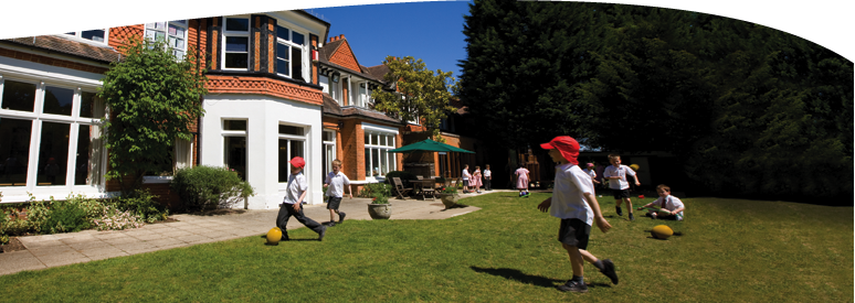 picture of Yateley Manor School