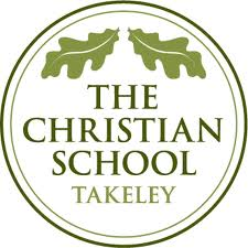 The Christian School emblem