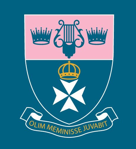 Priory Preparatory School emblem