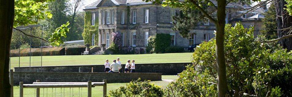 picture of Mowden Hall School