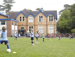 picture of Bournemouth Collegiate School