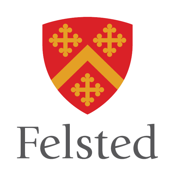 Felsted School emblem