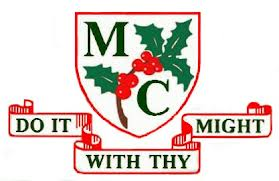 Maldon Court Preparatory School emblem