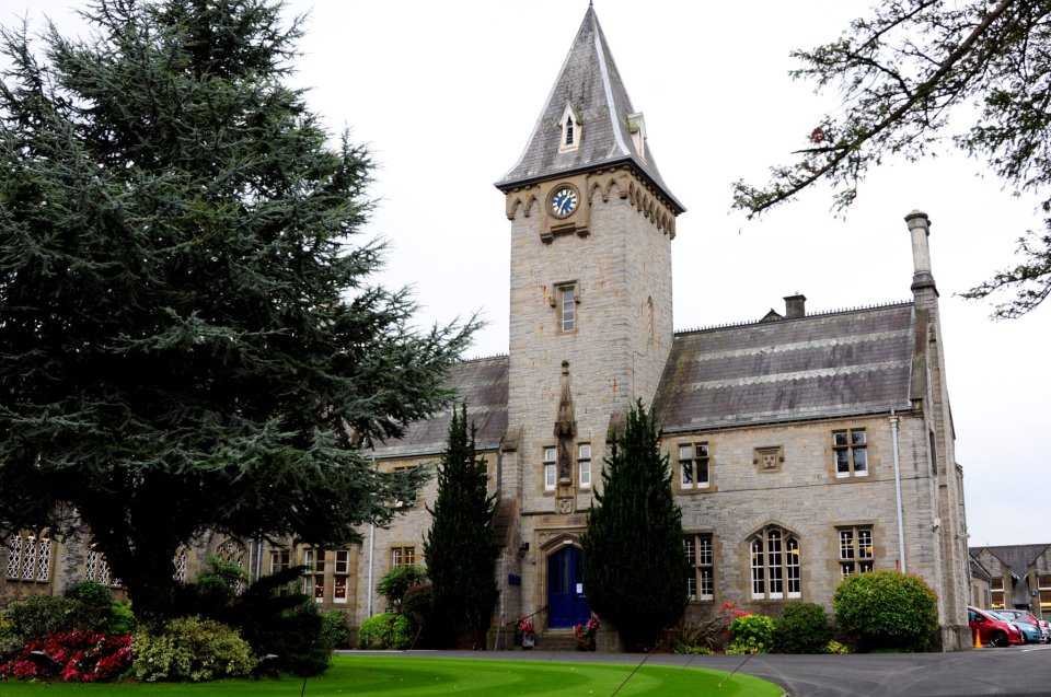 picture of Howell's School Llandaff