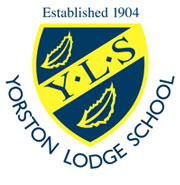 Yorston Lodge School emblem