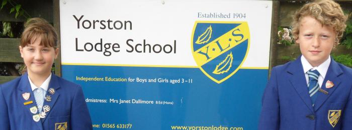 picture of Yorston Lodge School