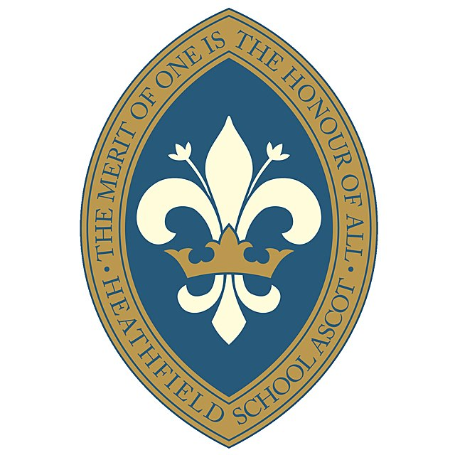 Heathfield School emblem