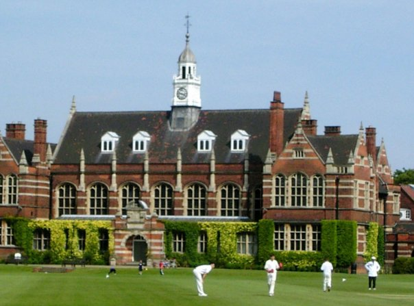 picture of Hymers College