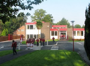 picture of Branwood Preparatory School