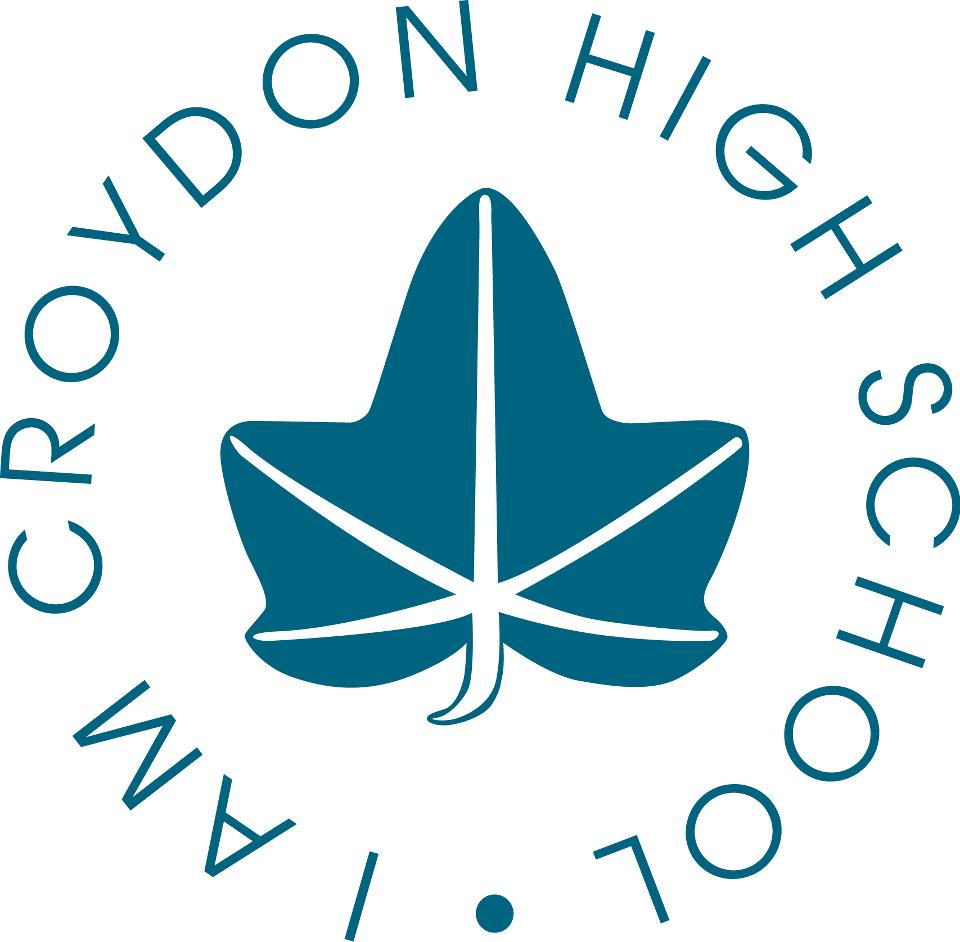 Croydon High School emblem