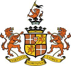 Wellington College emblem