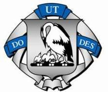 Dunottar School for Girls emblem