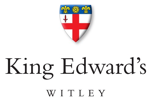 King Edward's School emblem