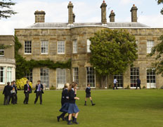 picture of Holmewood House School