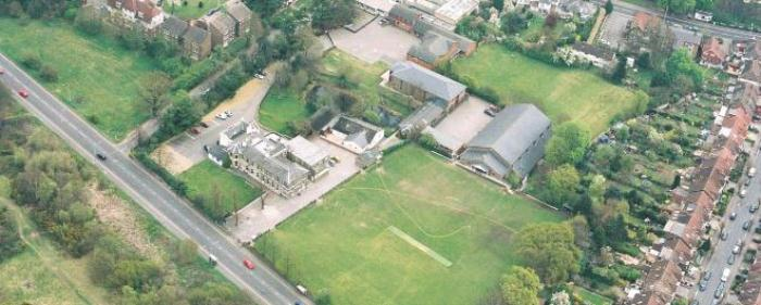 picture of St Aubyn's School