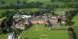 picture of Ellesmere College