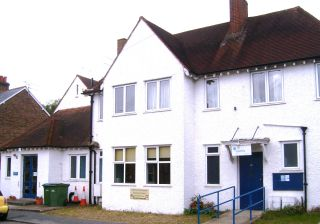 picture of Cobham Montessori Nursery School